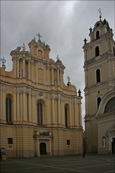 St. John's Church in Vilnius